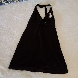 Polo Ralph Lauren beach dress
